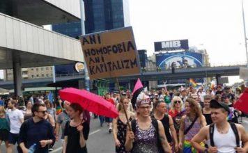 PolitykaPolska homofobia