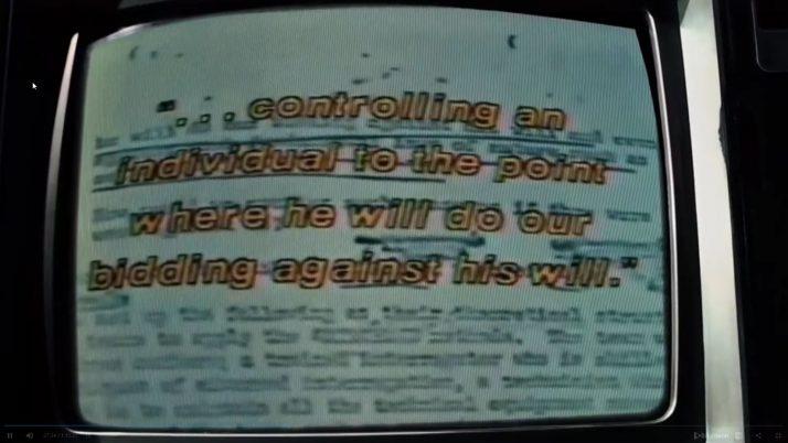 Film Plandemic II. PRZYWÓDZTWO SKOMPROMITOWANE (1) Plan demic II kontrola jednostki