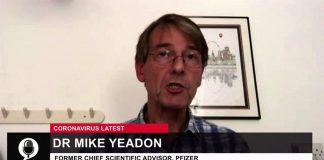 PolitykaPolska Dr Mike Yeadon ex Pfizer