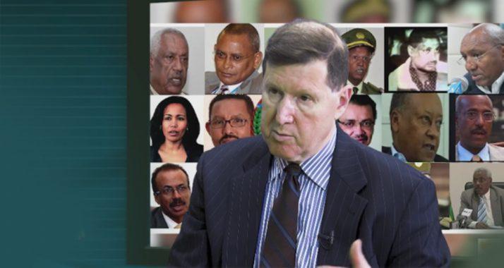 Dyrektor WHO Ghebreyesus oskarżony o zbrodnie ludobójstwa. Oskarża kandydat do Pokojowej Nagrody Nobla. David Steinman on Ethiopia