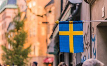PolitykaPolska Szwecja ulica