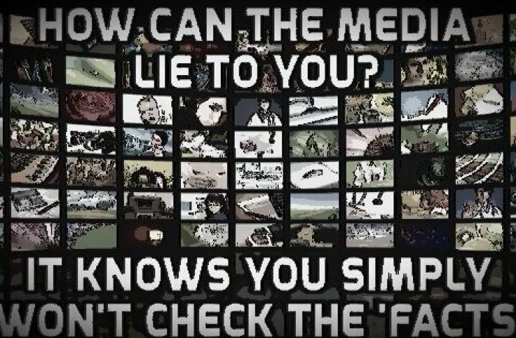 PolitykaPolska Klamstwa media glownego nurtu MSM lies