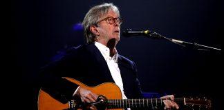 PolitykaPolska Eric Clapton This has gotta stop