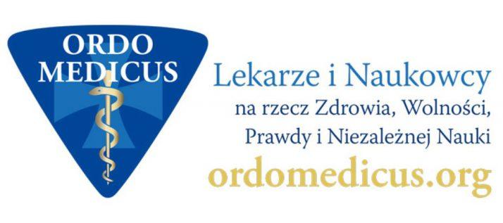 RELACJA [WIDEO]: Konferencja nt. szczepień dzieci przeciw COVID-19 Instytutu Ordo Medicus Ordo Medicus