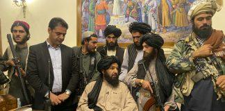 PolitykaPolska taliban kabul afghanistan