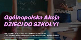 PolitykaPolska Ogolnopolska Akcja Dzieci do Szkol 1