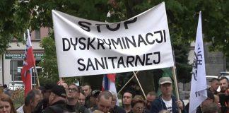PolitykaPolska stop dyskryminacji sanitarnej